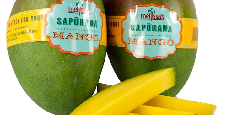 Mangoes (Sapūrana)