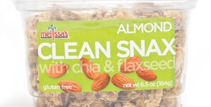 Clean Snax® Case - Almond