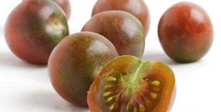 Tomatoes (Heirloom, Black Cherry)