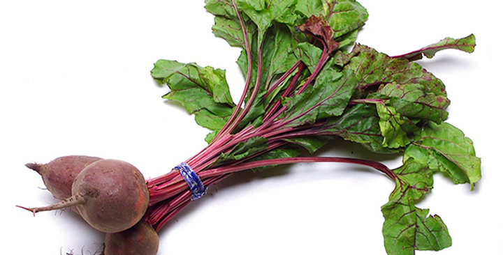 Organic Beets (Red)