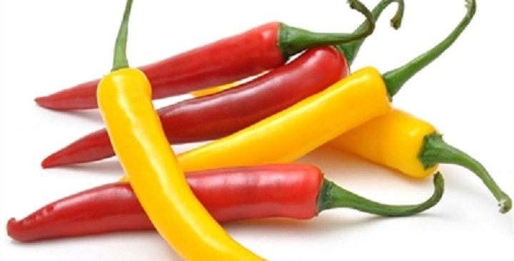 Peppers (Long Hot)
