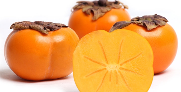 Persimmons (Sharon Fruit)