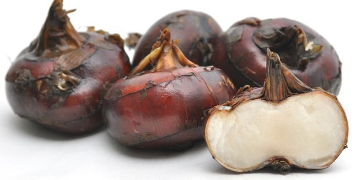 Water Chestnuts (Fresh)