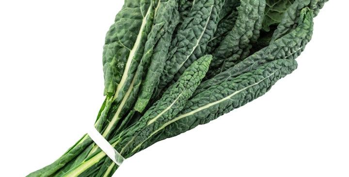 Organic Kale (Lacinato)