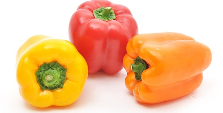 Organic Peppers (Bell, Assorted)