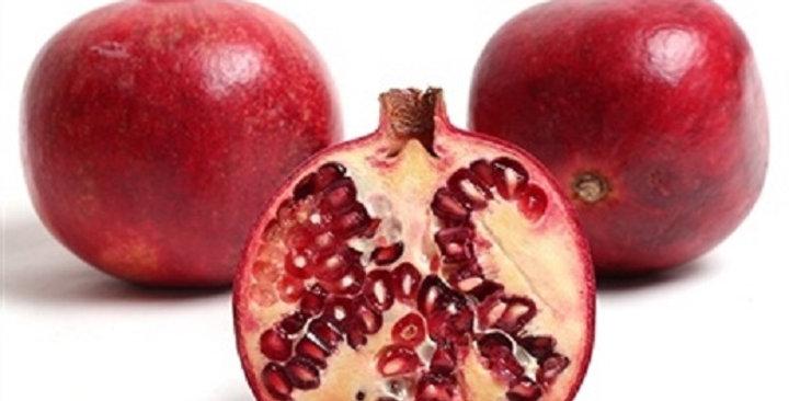 Organic Pomegrantes (Red)