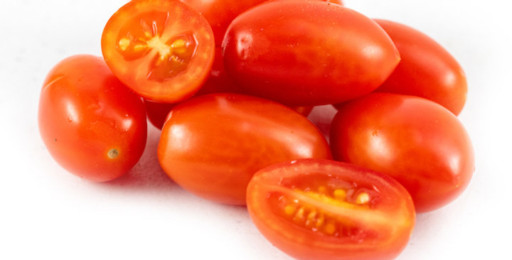 Organic Tomatoes (Grape)