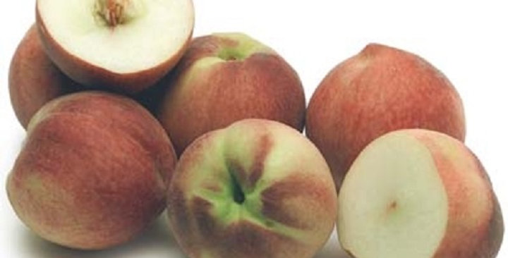 Organic Peaches (White, Assorted)