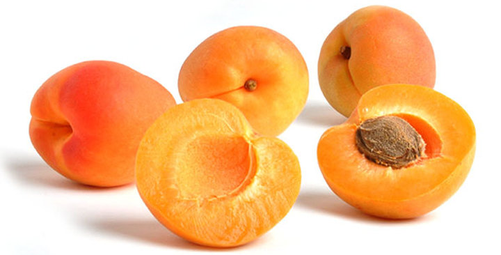 Apricots (Gold Bar®)