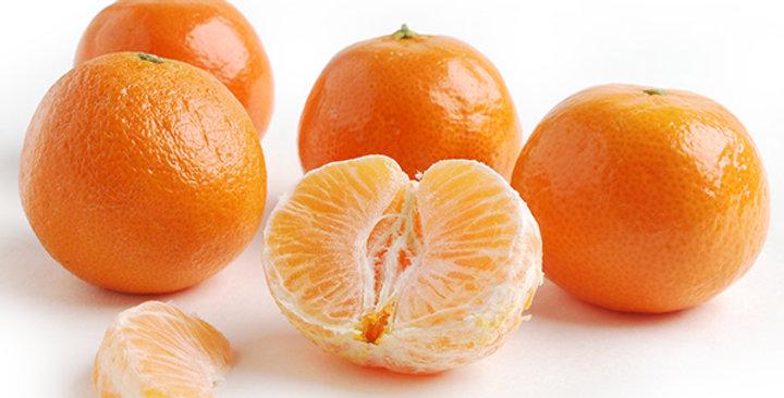 Organic Tangerines (Clementine)