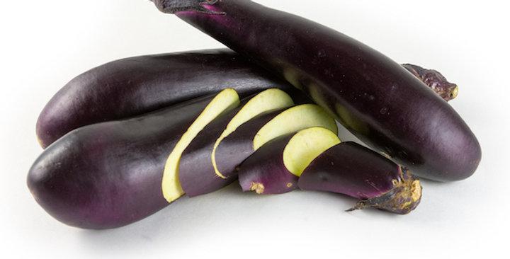 Eggplant (Japanese)