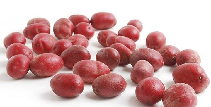 Potatoes (Creamer, Red)