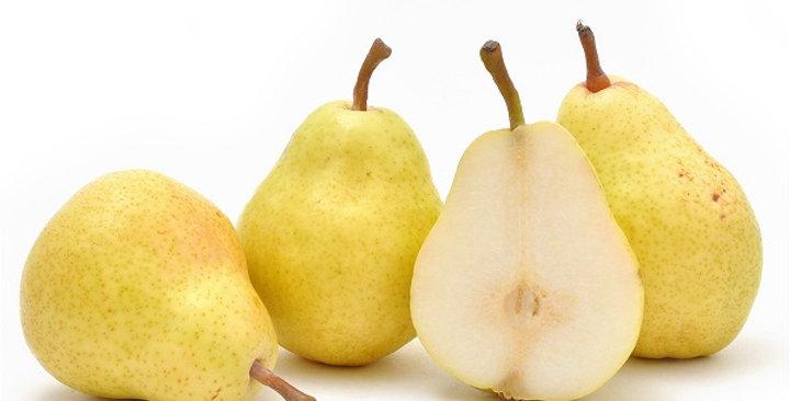 Organic Pears (Bartlett)