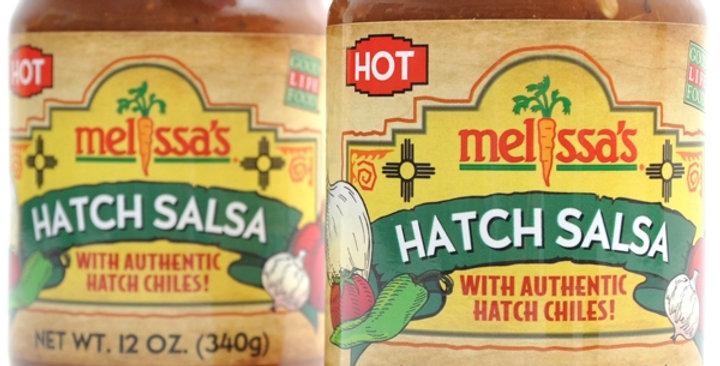Hatch Salsa (Melissa's)