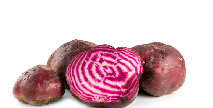 Beets (Striped)