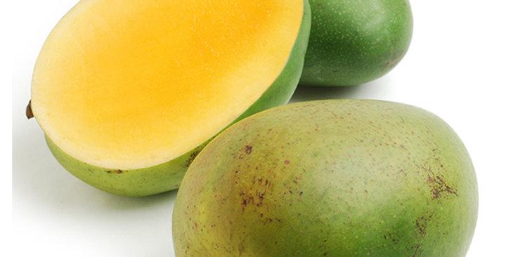 Mangoes (Asian, Green)