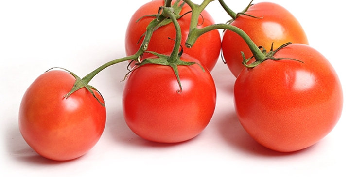 Tomatoes (Cluster, Red)