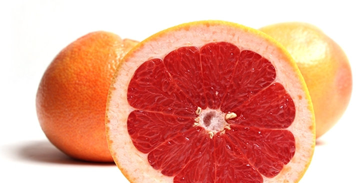 Organic Grapefruit (Assorted)