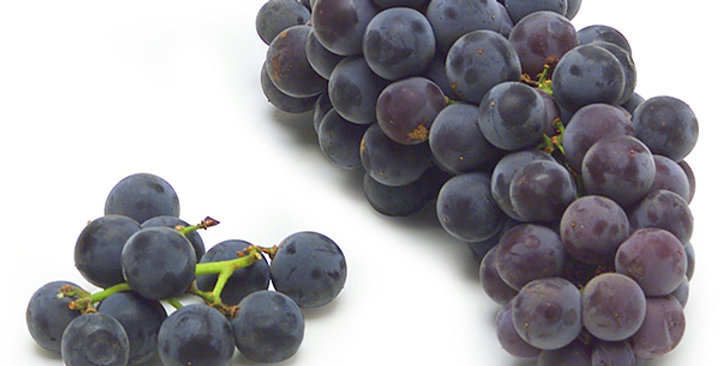 Grapes (Niabell)