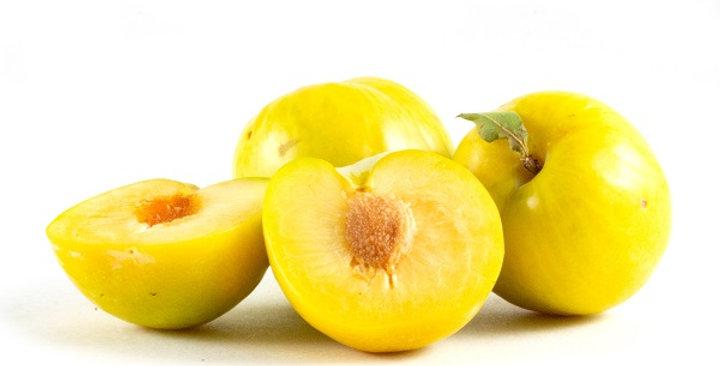 Plums (Honey Jade)