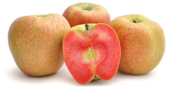 Organic Apples (Hidden Rose)