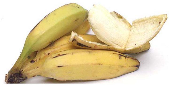 Bananas (Burro)