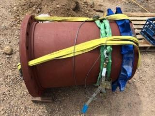 Leak Seal Clamps