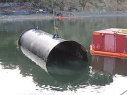 Large diameter pipe