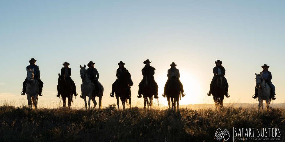Karoo Ranching