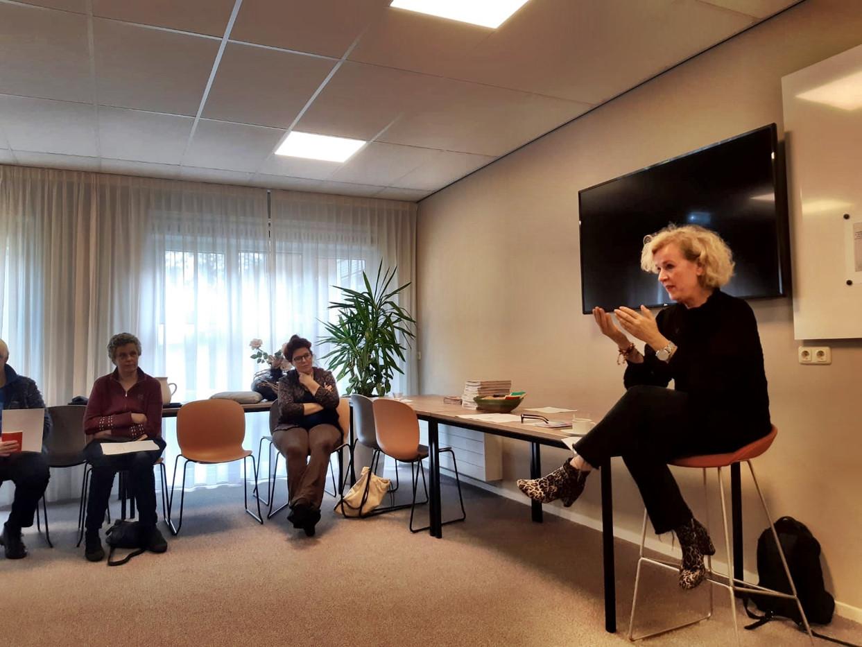 Intermezzo, een inloophuis in Zwolle