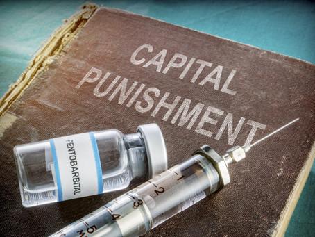 #20 Die Todesstrafe auf Bundesebene der USA