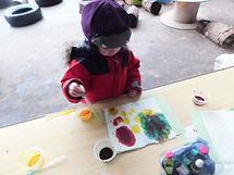 Yeladenu Muswell Hill Nursery Art