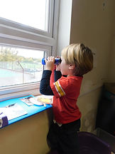 Yeladenu Muswell Hill Nursery Explore