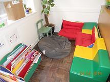 Yeladenu Muswell Hill Nursery Literacy