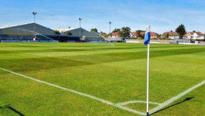 Isthmian League Fixtures Announced