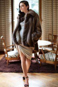 Модная норковая куртка Греция Италия Россия