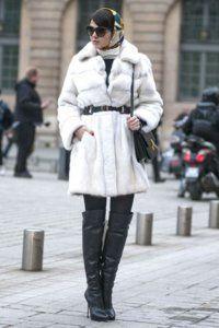 Модная норковая куртка с воротником Греция Италия Россия