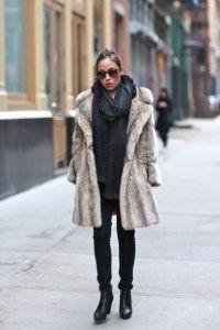 Модная норковая куртка с капюшоном Греция Италия Россия
