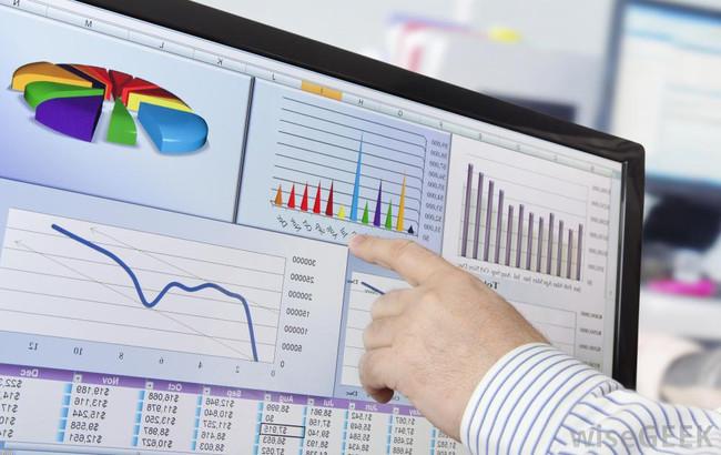 نبذة عن التحليل المالي