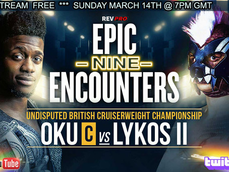 Epic Encounters 9 Preview (Watch Free Tonight!)