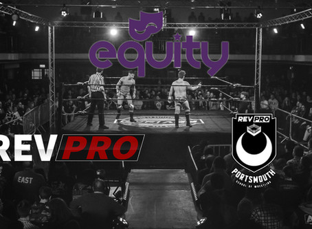 Equity & Revolution Pro Wrestling Agree to Code of Conduct
