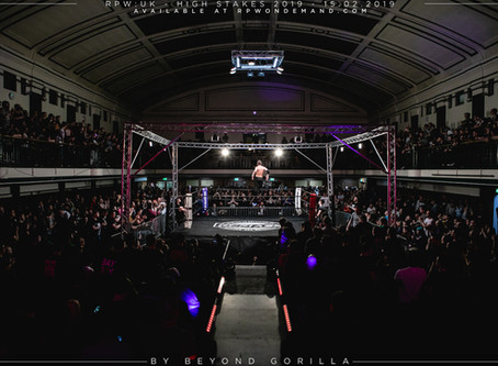 Welcome to the new RevPro Website!