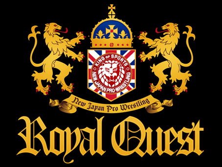 The Road To Royal Quest Begins