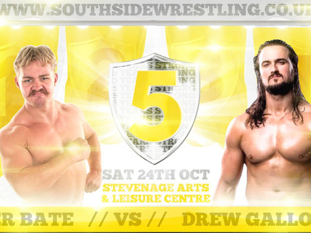 VOD: Southside Wrestling 5 Year Anniversary Show Up Now