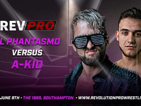 ELP returns to take on A-Kid This Sunday In Southampton