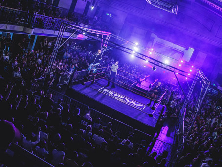 RevPro gets 'Back To Business' This Summer