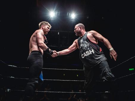 Portsmouth School of Wrestling Update: Beginners & New Starters Return Announced