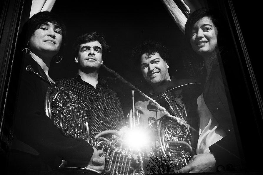 Quatuor David Guerrier