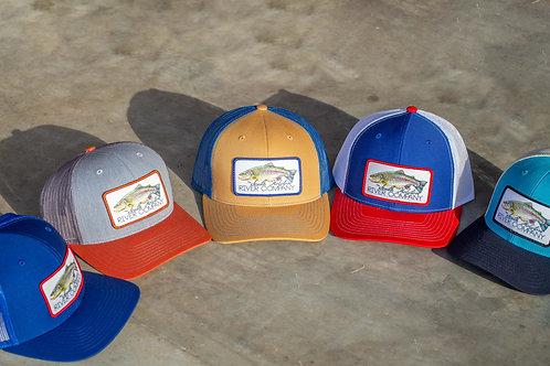 SHRC Trucker Hat
