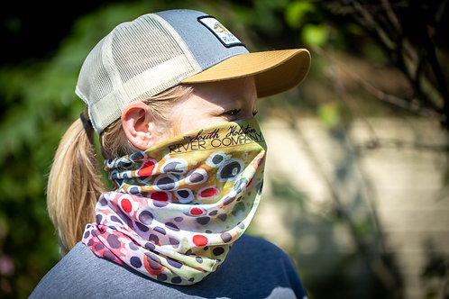 UV sun mask / neck gaiters